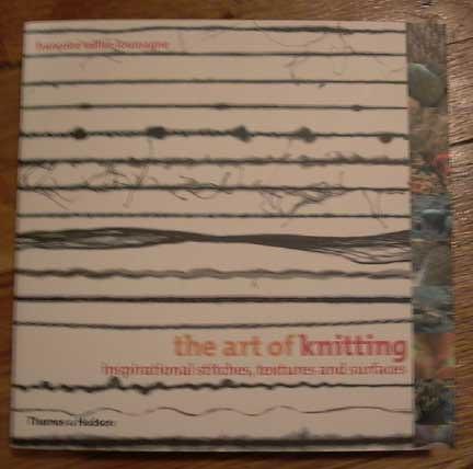 artofknitting
