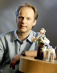 Nick Park nos habla sobre Wallace & Gromit