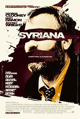 SyrianaPoster