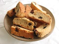 Moroccan Biscotti