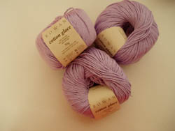 Missy Cotton Glace