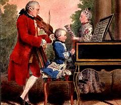 Mozartfamilia