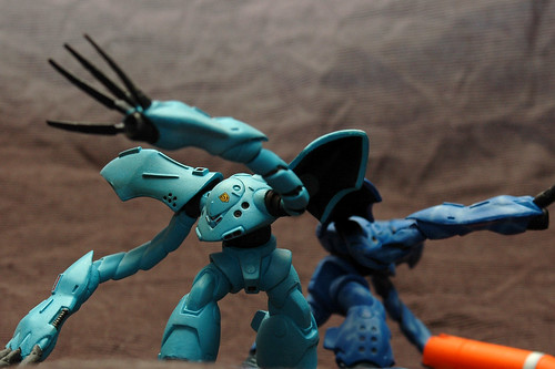 Gundam UltimateOperation Hi-Gogg