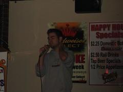 09 Steve singing