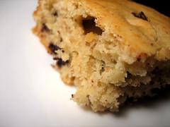 muffin slice