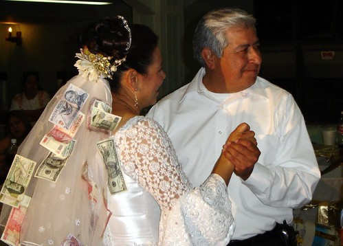 Dollar/peso dance