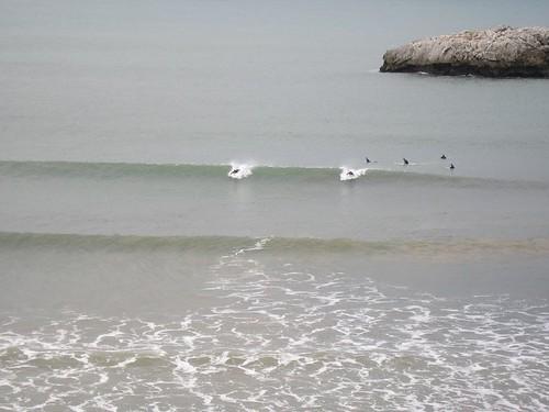 88590489 6feca644c6 Sesión en Islares el  Martes, 17 de Enero de 2006  Marketing Digital Surfing Agencia