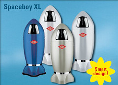 Spaceboy XL