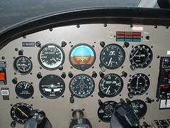 My Flight Instruments