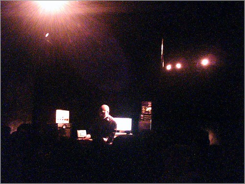 thomas dolby live show