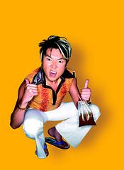 Sebastian Tan: Broadway Beng