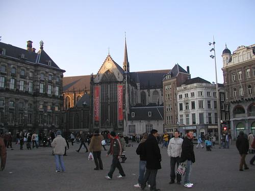 Amsterdam January 2006 007