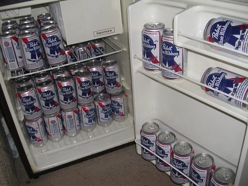 Beer Fridge #1