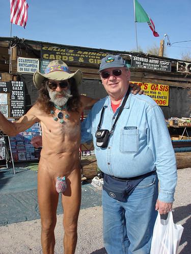 Paul Winer & I