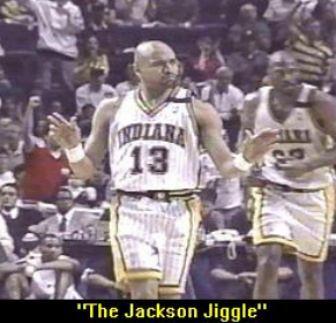 Jackson Jiggle