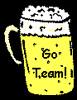 Team Sports Bars - Go TEAM!