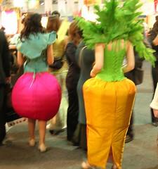 Zanahorien