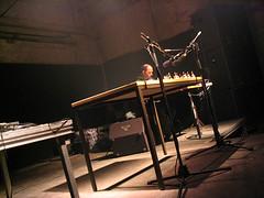 Transmediale 06, Martin Thétrault