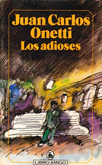Onetti Adioses
