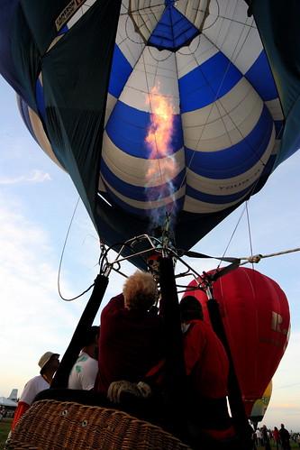 10th Balloon Fiesta (Feb. 12, 2006) - 17