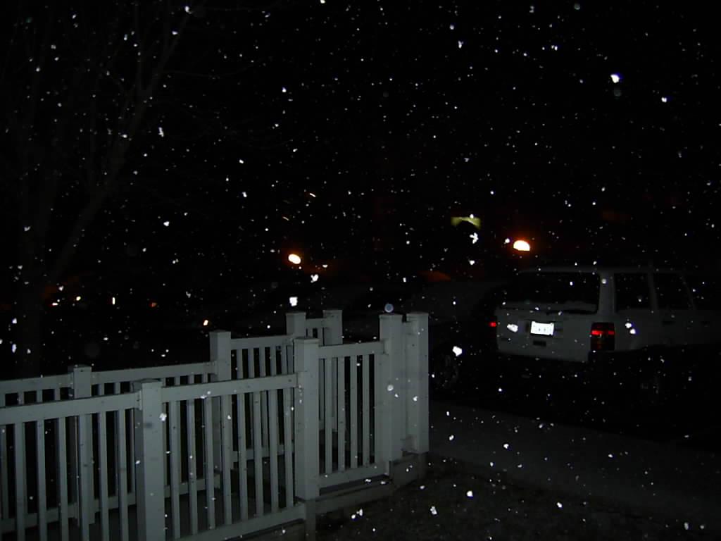 SnowTonight
