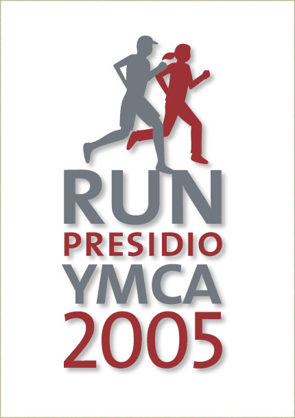 YMCA Run Logo