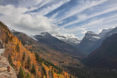 Glacier National Park photo by Missi Gregorius