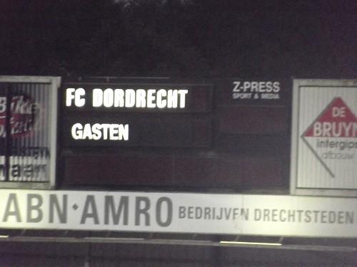 9478307834 119d02b4b7 FC Dordrecht   MVV Maastricht 2 1, 2 augustus 2013