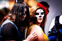 Sydney Zombie Walk 2013 photo by Halans