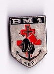 BM1 - Col B. Bongrand Saint Hillier