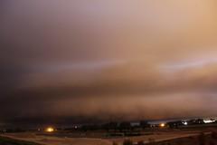080113 - Nebraska Shelf Cloud a Cometh! photo by NebraskaSC Photography