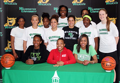 2013 Women's Basketball