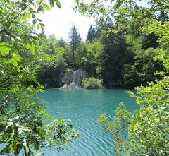 Nacionalni park Plitvička jezera - Plitvice Lakes National Park photo by Hirike