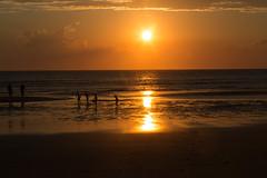 Sunset photo by Jareknj