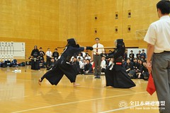 46th National Kendo Tournament for Students of Universities of Education_011