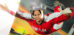 I FLY photo by shaminder singh
