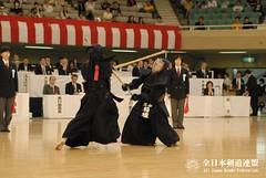 2nd All Japan Interprefecture Ladies KENDO Championship_043