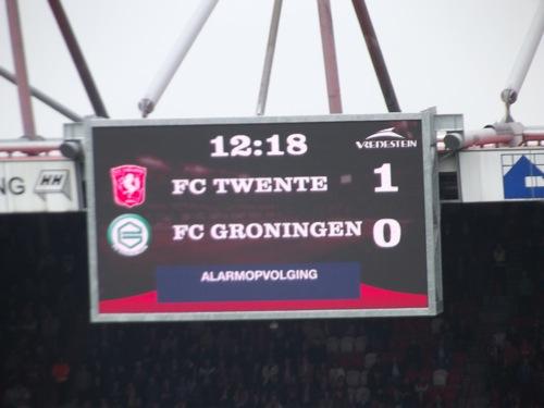 8754491016 9ea7930d7b FC Twente   FC Groningen 3 2, 19 mei 2013 (play offs)