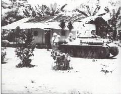 1re Cie des Chars- 1941 - Douala