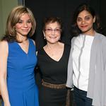 Susanna Negovan, Dr. Taub, Shalini Sharma