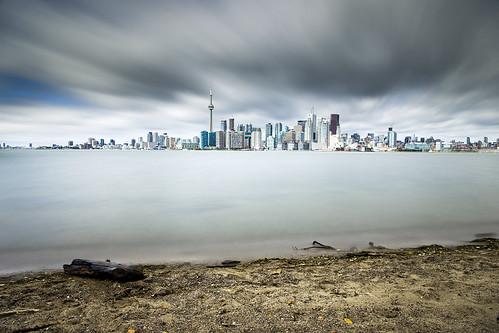 Toronto in 120 seconds