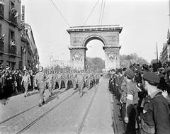 13 DBLE- 1944- Dijon -Libération de Dijon Ecpad