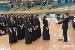 55th Kanto Corporations and Companies Kendo Tournament_025