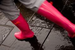 A Splash of Colour photo by Leanne Boulton