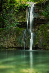 Falling Water photo by tommyscapes