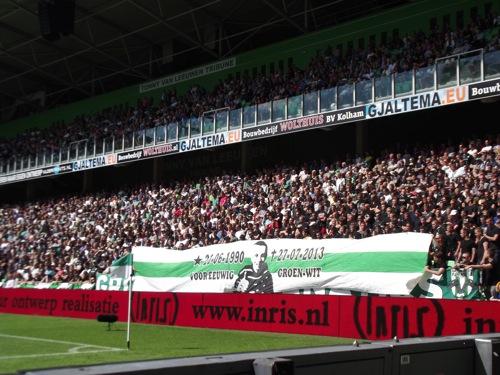 9484988827 bde55e4e26 FC Groningen   FC Utrecht 2 0, 11 augustus 2013