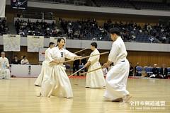 40th All Japan JODO TAIKAI_087