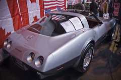 Corvette photo by phillylomo