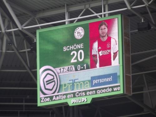 9643113667 d95d204a5a FC Groningen   Ajax 1 1, 1 september 2013