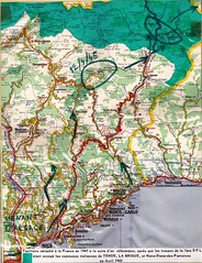 1945-  Alpes maritimes